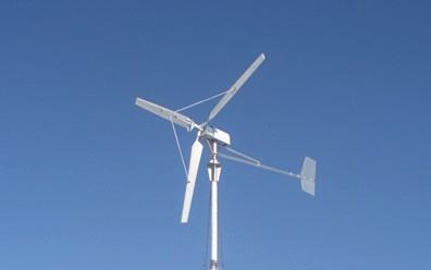 FD6-5型风力fa电ji组