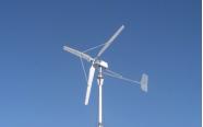 FD6-5型风力发电机组