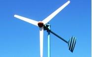 FD2-0.2(FD2.3-0.3)型风力发电